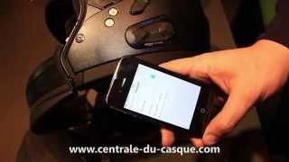 Tuto : appairage du Bluetooth N-Com Nolan - Centrale-du-casque.com