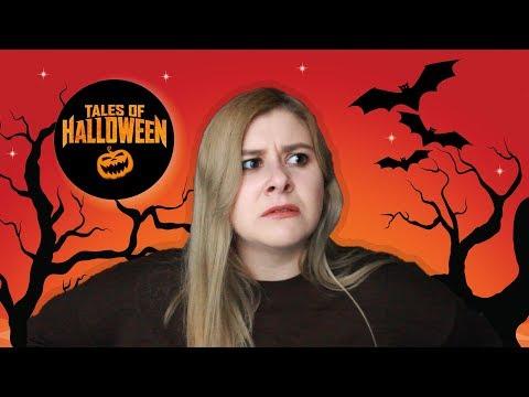 Хэллоуин-спэшл : Самая страшная книга в моей жизни