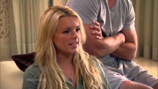 Ali Confronts Justin - The Bachelor