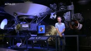 ★Die Voyager - Pioniere im Universum ★HD★ Universedokus