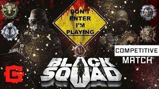 Black Squad   Amerebe vs Slatanic (Desert Eagle)