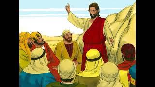Childrens 3rd Sunday After Pentecost   Proper 6