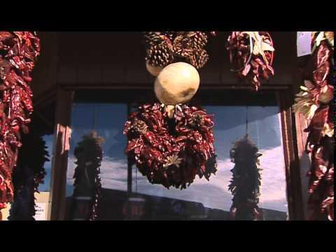 "Carolyn Leonhart -- ""Christmas Candle Light"""