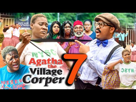 Download AGATHA THE VILLAGE CORPER SEASON 7 (MERCY JOHNSON) 2021 Recommended Nigerian Nollywood Movie 1080p