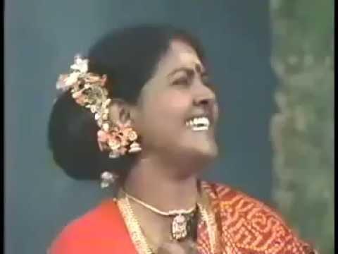 Chithirai Gobura Thattame - Dr. Vijayalakshmi Navaneethakrishnan