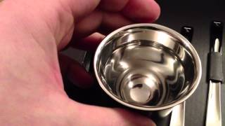 Pixie Espresso Cup - unboxing