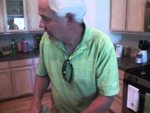 Hans Armstrong Famous Chef from Azle, Tx.mp4