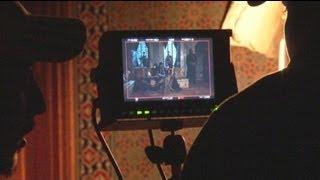 euronews reporter - Las series turcas triunfan en Oriente Próximo