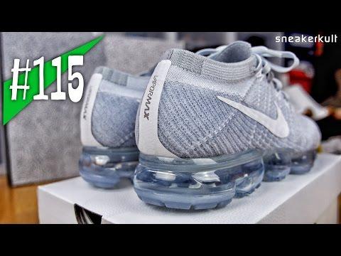 Nike Jordan 5 Sohlen quietschenknarzen