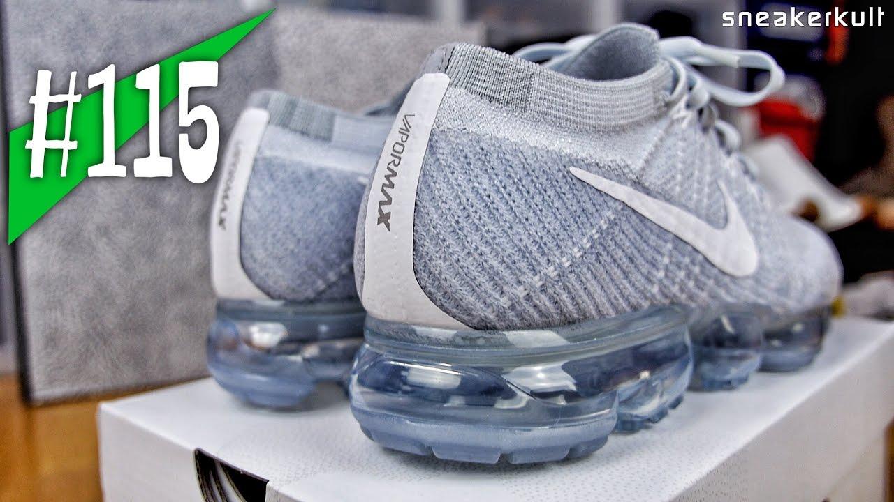 Nike Vapormax Flyknit Review
