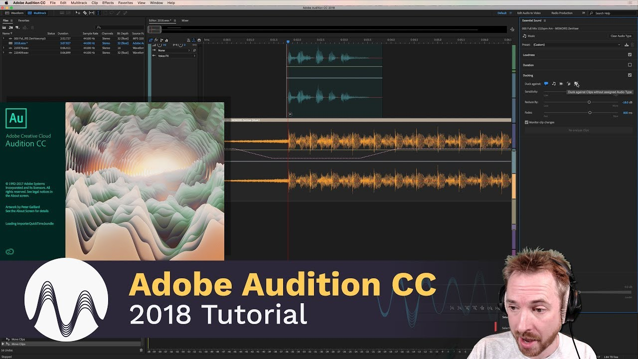 How to Buy Adobe Audition 2018 with Cheaper Price?