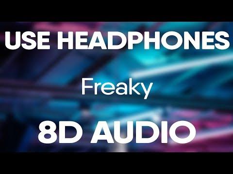 Tory Lanez – Freaky (8D AUDIO)