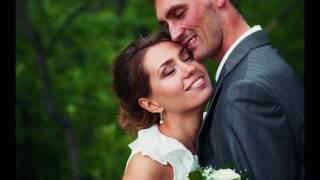 бэкстейдж со свадебной фотосессии