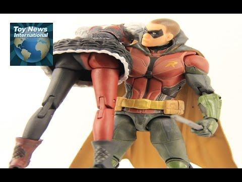 Robin Action Figure DC Collectibles Batman Arkham Knight