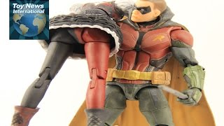 dc collectibles batman arkham knight 7 robin figure review