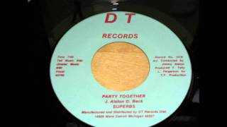Superbs - Party Together