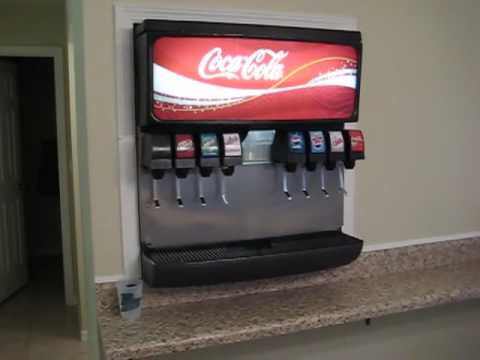 Thumbnail: Home Soda Fountain