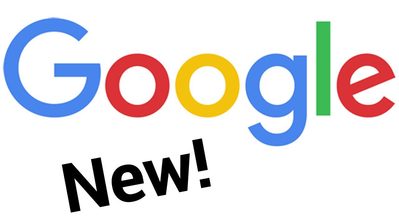 Geschichte Der Google Logos