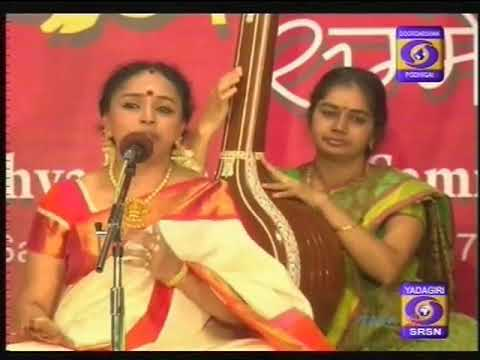 Sudha Raghunathan-ASS 2017-Podhigai TV SRSN-13-01-2018 9-00 AM
