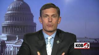 Heinrich slams president's plan to limit asylum seekers ALBUQUERQUE, N.M. -- U.S. Sen. Martin Heinrich is criticizing the president's plan to limit the number of asylum seekers coming into the United States. Earlier ..., From YouTubeVideos
