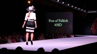 Frox of Falkirk Catwalk  - October 2014