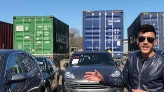 ارخص اسعار السيارات في  امريكا من المزادات وكيفية الشحن الى الدول 🔥🔥 كميات كبيره من السيارات