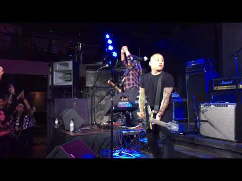 Urbandub - First Of Summer / Guillotine / The Fight Is Over