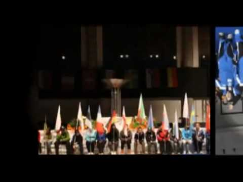 Video Foto Cronaca - Mondiali studenteschi di Sci 2010
