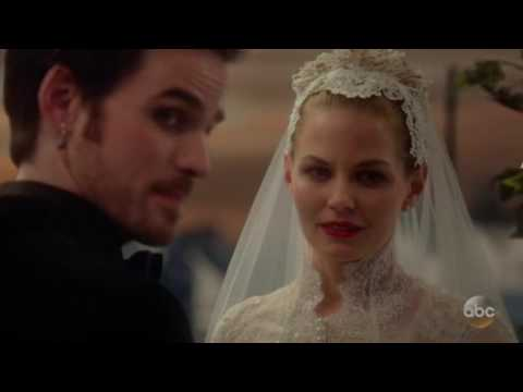 OUAT 6x20   The Song in Your Heart Hook Scenes  Part 6