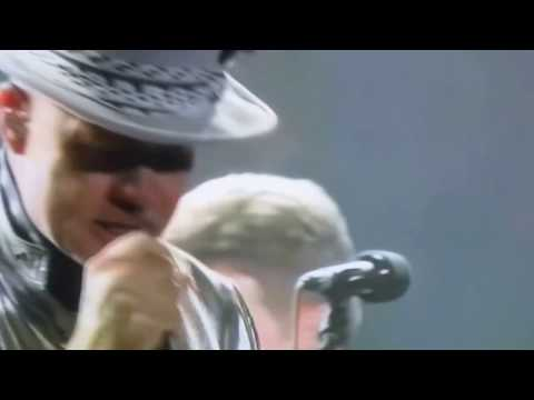 The Tragically Hip - Courage