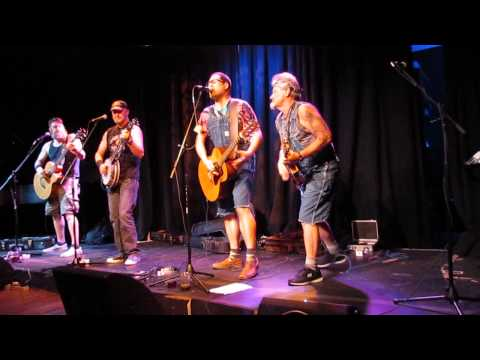 Corn Liquor by Hayseed Dixie
