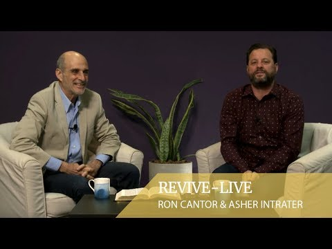 How do Israelis celebrat Purim | Revive Live | S01E07