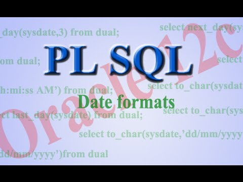 Pl/sql date with timestamp