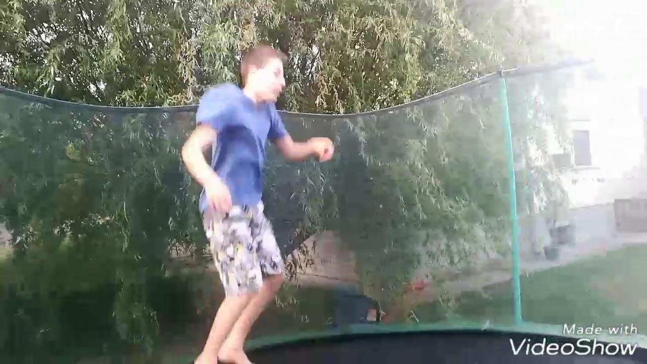fogy a trambulin)