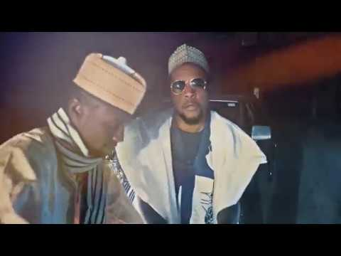 Download Ba Gani Ba Latest Hausa Song Offical Video Nazifi Asnanic ft Ali Jita
