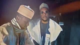 Ba Gani Ba Latest Hausa Song Offical Video Nazifi Asnanic ft Ali Jita