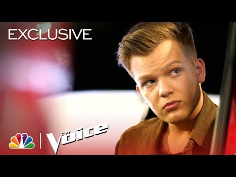 The Voice 2018 - Britton Buchanan: