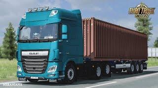 "[""ets2 best mods"", ""top mods"", ""ets2 realistic mods"", ""euro truck"", ""truck simulator"", ""euro truck simulator 2"", ""Daf XF Euro 6 Reworked v 3.2"", ""ETS 2 Mod | Daf XF Euro 6 Reworked v 3.2 [ETS2 v1.36]"", ""ETS 2 Mod | Daf XF Euro 6 Reworked"", ""Daf XF Euro 6"