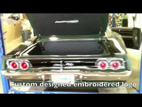 1968 Dodge 528 HEMI Charger 1000+hp