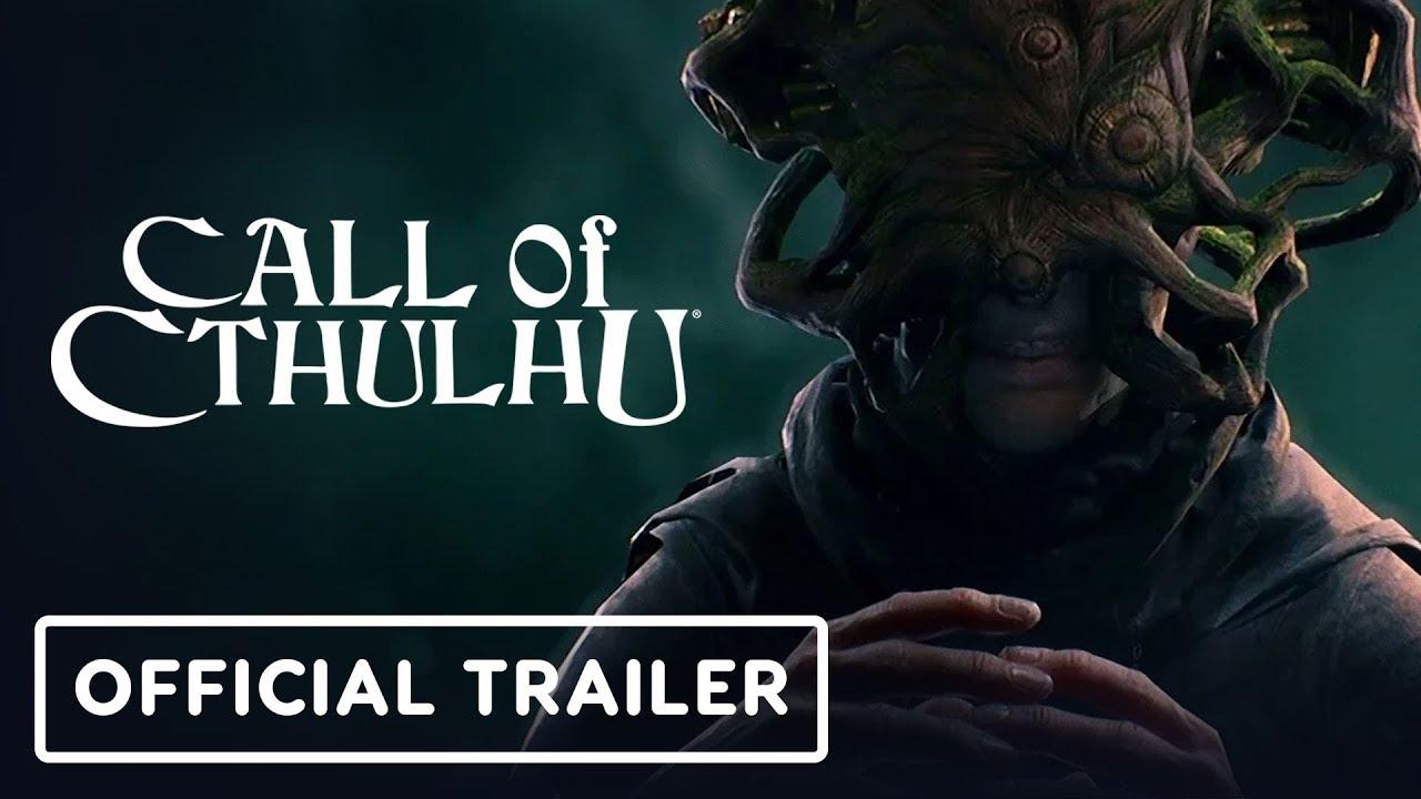 Επίσημο launch trailer για το Call of Cthulhu
