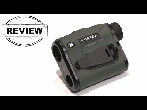 Vortex Ranger 1500 - REVIEW (rangefinder)
