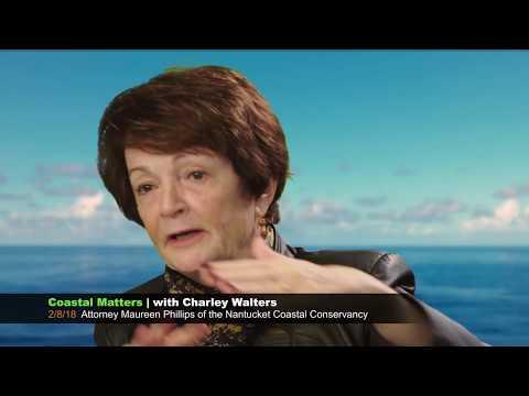 Coastal Matters with Maureen Phillips