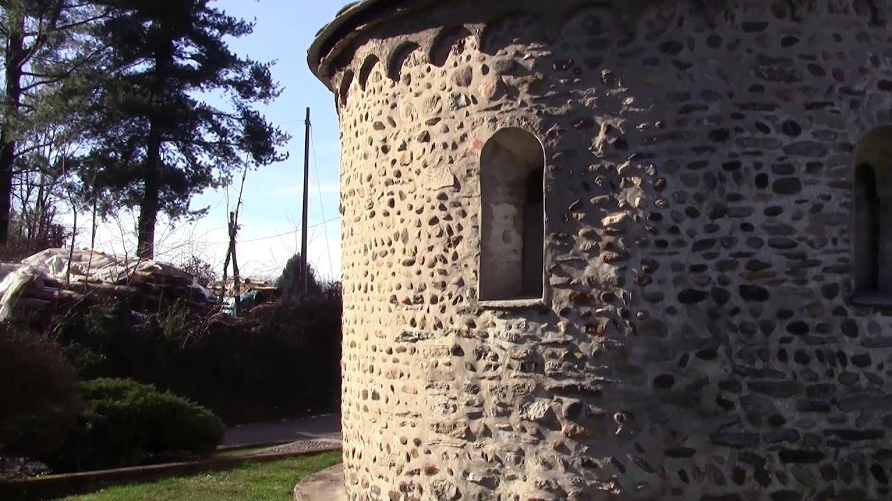 Chiesa Santo Stefano Bizzozero.La Chiesa Di Santo Stefano Di Bizzozero A Varese