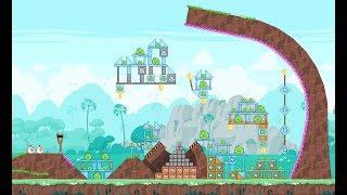 Angry Birds Friends Level 50 Walkthrough