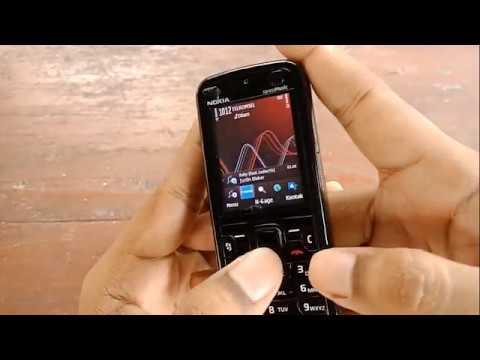 Review Nokia 5320 Xpress Music
