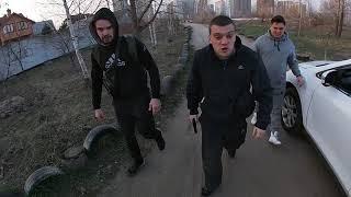 Фото Цензура Осокорки Стрельба Не объяснимые действия нападающих