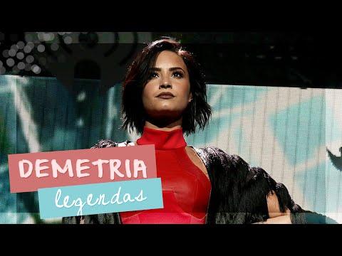 [LEGENDADO] Demi Lovato - Yes (Jingle Ball | 01/12)