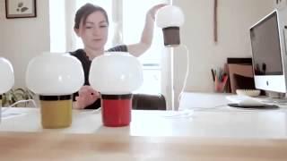 видео светильники FOSCARINI
