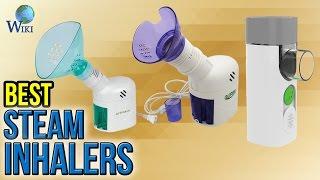 6 Best Steam Inhalers 2017