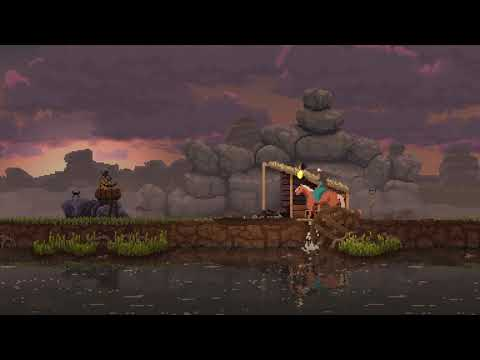 Broke! Kingdom New Lands  